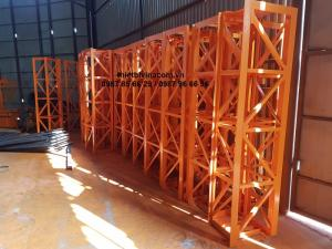 Bán vận thăng nâng hàng xây dựng giá rẻ