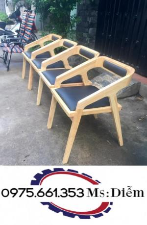 Ghế gỗ Cafe tanataki giá rẻ
