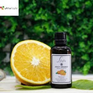 Tinh dầu cam (Orange) 10 ml