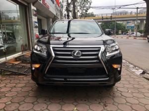 Cần bán Lexus GX 460 sản xuất năm 2018, màu đen, nhập khẩu Mỹ. LH 0982.842838