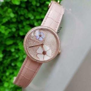Đồng hồ đeo tay nữ hàng hiệu Michael Kors Michael Kors Courtney Mk2718 Rose Gold Watch 36mm