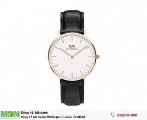 Đồng hồ nữ Daniel Wellington Classic Sheffield