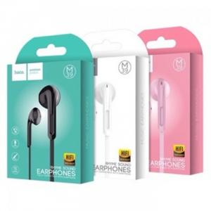 Tai nghe Hoco có mic liền dây kết nối chân 3,5mm