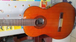 Guitar classic suzuki