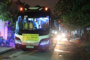 Tour Bà Lụa - Rừng Tràm Trà Sư 2n2d
