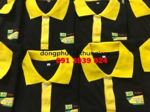 Xưởng chuyên may áo thun đồng phục, áo thun quà tặng từ 20 giá - giá rẻ nhất tại tphcm