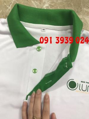 Đặt may áo thun cho công nhân giá rẻ, may áo thun công nhân giá rẻ nhất sài gòn