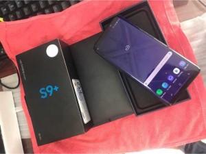 Samsung Galaxy S9 Đen 128Gb Fullbox Còn Bảo Hành