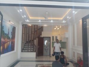 Chính chủ bán nhà Cự Khối Long Biên, 4 tầng