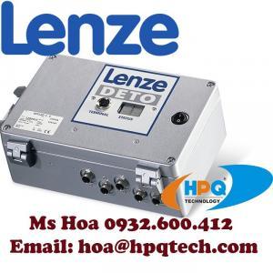 Biến tần Lenze - Hộp số Lenze - Đại lý Lenze việt nam