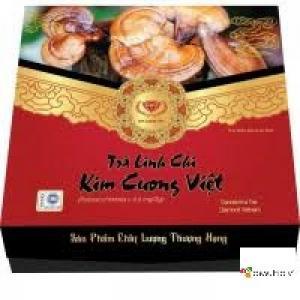 Trà Herbal Linh Chi 200ml