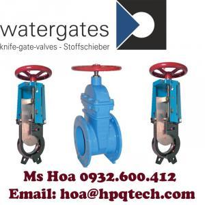 đại lý Watergates Việt Nam - Bộ truyền động Watergates