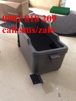 Thanh lý máy phát banh golf bán tự động