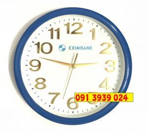 Công ty làm đồng hồ treo tường quảng cáo, đồng hồ treo tường quà tặng, đồng hồ treo tường giá rẻ