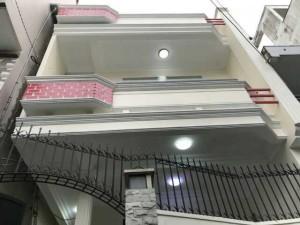 Bán nhà 5.4x16, nở 5.9m Huỳnh V Bánh,PN