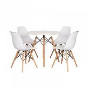 bàn ghế phòng ăn giá rẻ tại xưởng sản xuất HGH0003