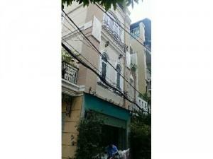Nhà bán 4x15m  2MT Đất Thánh, P6, TB.SHR