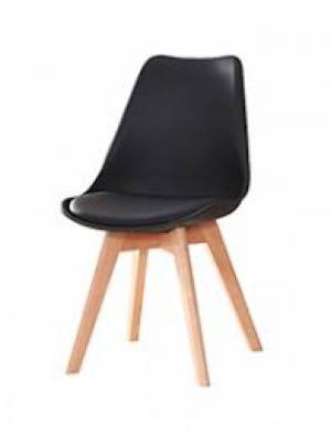 Bàn ghế cafe mật nhựa chân gổ giá rẻ tại xưởng sản xuất HGH00044