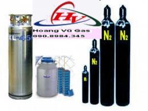 Cho thuê bình khí nitơ tại Quận 2 ,Quận 7 ,Tp.HCM