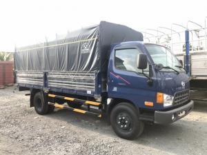 Hyundai 8 tấn chính hãng hyundai hàng 3 cục thùng dài 5m