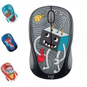 Mouse không dâyLogitech M238LightBulbchính hãng