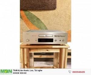 Đầu CD DENON 1650 AR