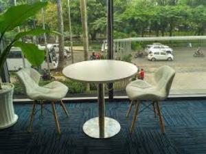 Bàn ghế cafe cao cấp giá rẻ tại xưởng sản xuất HGH 00012