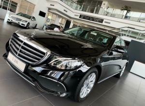 Bán Mercedes-Benz E200 giao ngay trong ngay