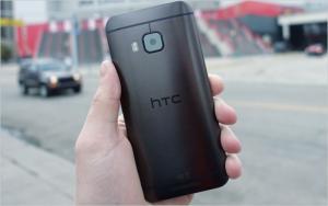 HTC ONE M9 Mới Nobox Nguyên Seal quốc tế châu âu.