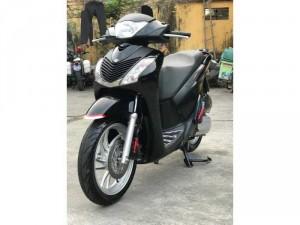 Bán SH Việt 125 Full nhập 2016 màu đen quá đẹp- Biển HÀ NỘI.