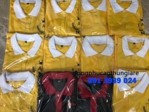 Xưởng áo thun áo thun giá gốc, May áo thun theo yêu cầu