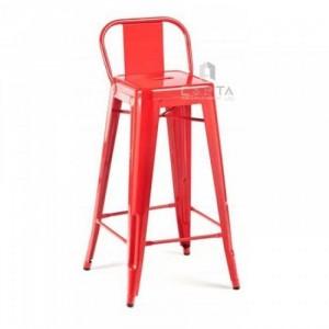 Khuyến mãi cuối năm lô ghế tolix lưng tựa nhiều màu sắc độc đáo