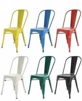 Công ty bán ghế tolix giá rẻ tại tphcm