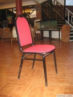 Ghế sắt dành cho phòng ăn