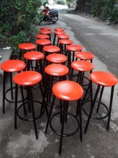 Ghế quầy bar, cafe, beer club