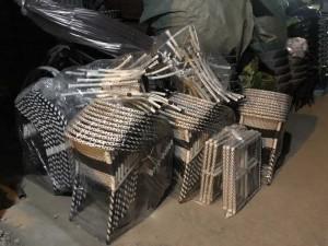 Ghế nhựa giả mây giá rẻ