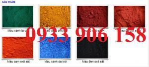 Bán bột Fe2O3 giá rẻ-tìm mua bột Fe2O3 tại đồng nai