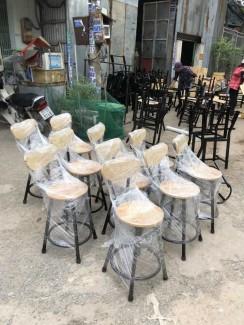 Công ty bán ghế quầy bar giá rẻ tại tphcm