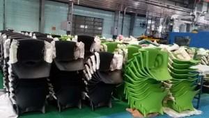 Vừa mới sản xuất lô ghế nhựa