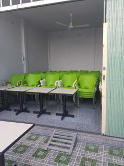 Lô ghế nhựa giá rẻ tại xưởng