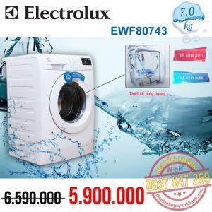 Máy giặt Electrolux EWF80743 7kg