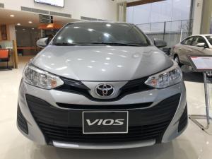 Bán Xe Toyota Vios 2019 Giá Rẻ
