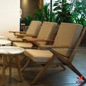 Bàn ghế sopha gổ giá rẻ tại xưởng sản xuất HGH 000337