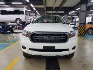 Ford Ranger XLS 2.2 AT màu trắng