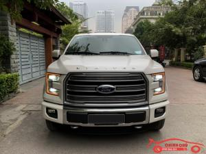 Ford F150 Limited, sản xuất 2016