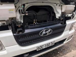Bán xe Hyundai HD320 đời 2014 không thùng
