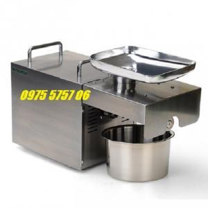 Máy ép dầu thực vật STB 505- 350W