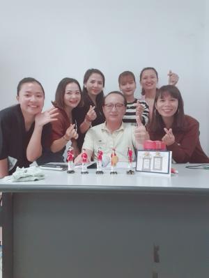 Trung tâm Tiếng Hàn ABC Education