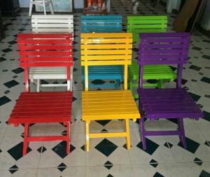 bàn ghế ô dù  cafe giá rẻ tại xưởng sản xuất 00043