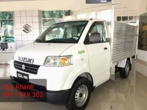 Suzuki 7 tạ hỗ trợ trả góp 70% có xe